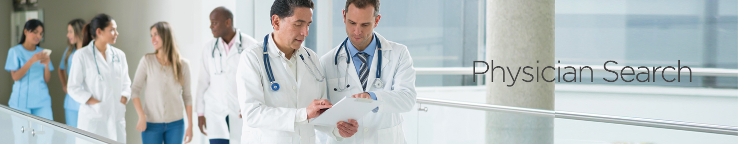 Physician Search Services with Cejka Search